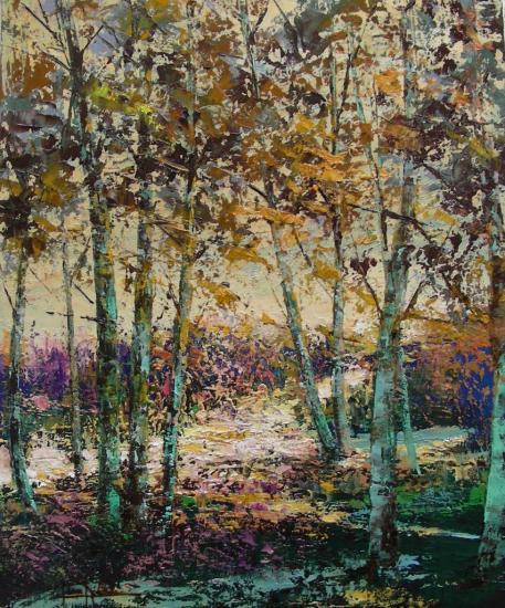 bientôt l'automne(46x38)