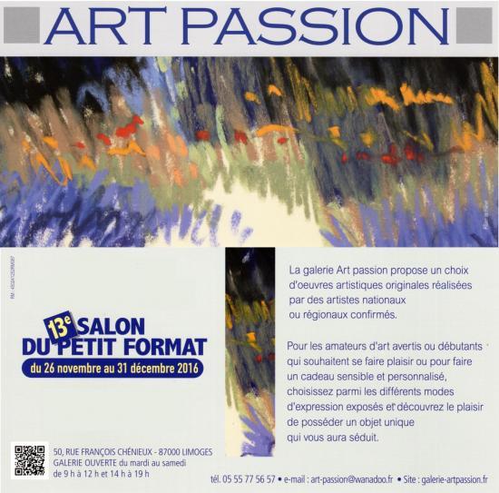 Art passion v1