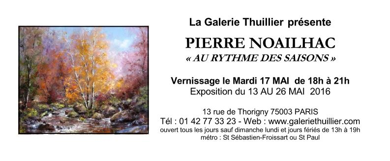 Vernissage thuilier 2016